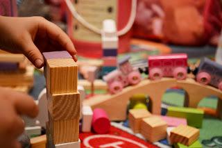 zabawki dla dzieci, widzepodwojnie blog