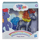 MLP Peggy Mane Peggy Mane Brushable Pony