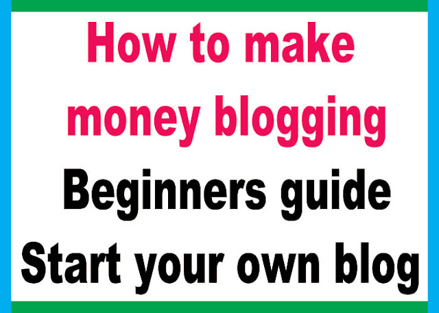 how to make money with a blog for beginners quora