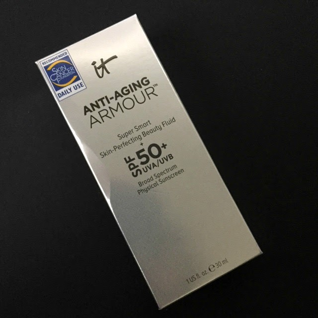 Anti Aging Armour by IT Cosmetics #14