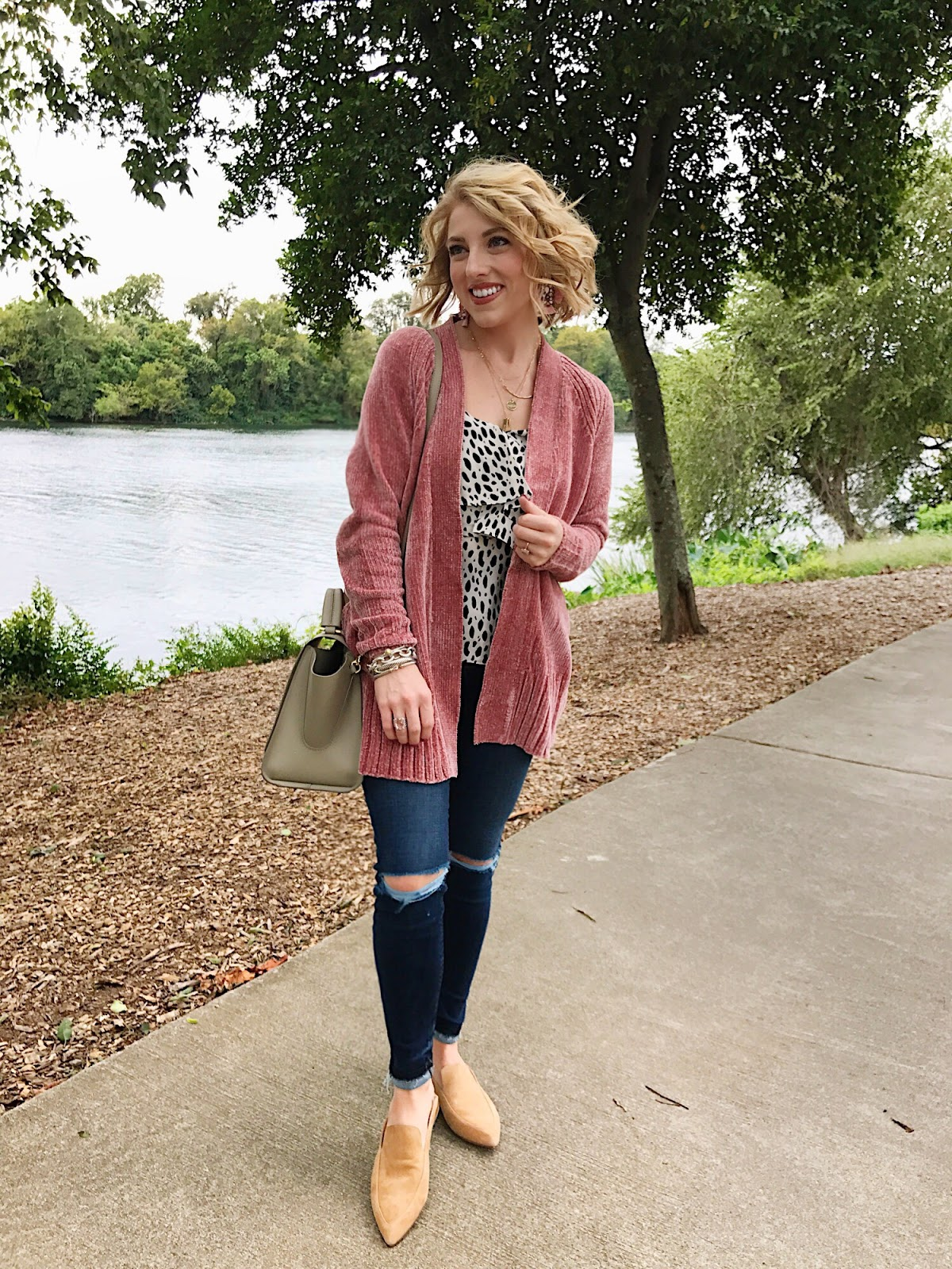 Fall Style - Something Delightful