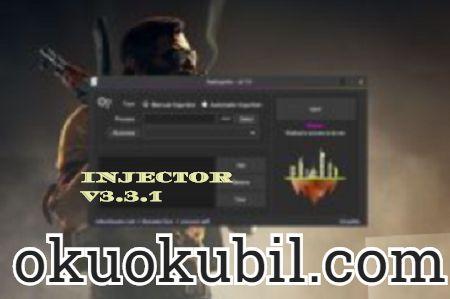 SazInjector v3.3.1 Tüm Oyunlar working for all games 2020