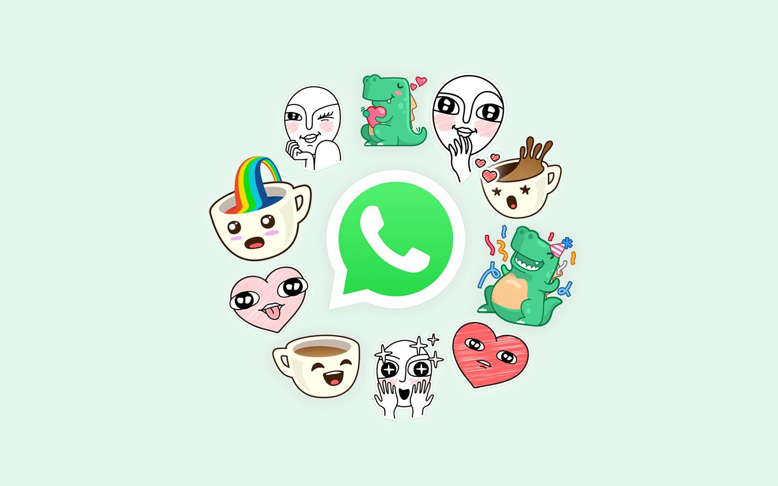 Cara Mudah Membuat Stiker Untuk Whatsapp Tanpa Pc Miuipedia