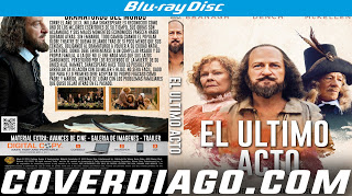 All Is True Bluray - El ultimo Acto