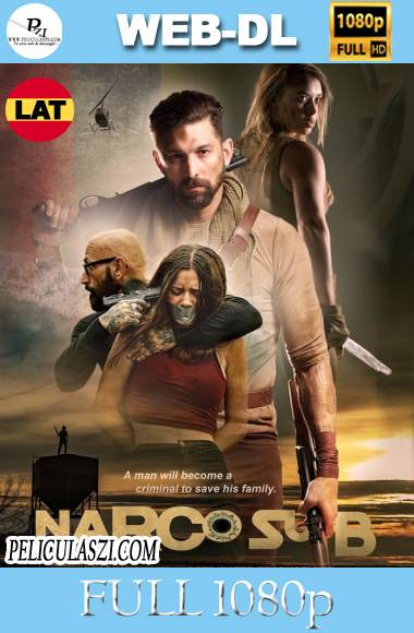 Operación Narco (2021) Full HD WEB-DL 1080p Dual-Latino VIP
