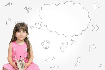 Tips agar anak jadi pintar di sekolah