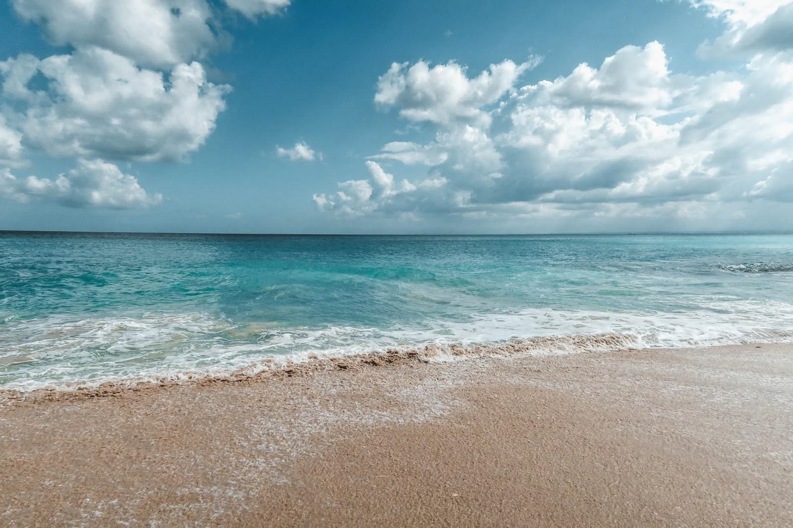 AYANA Resort & Spa Private Beach