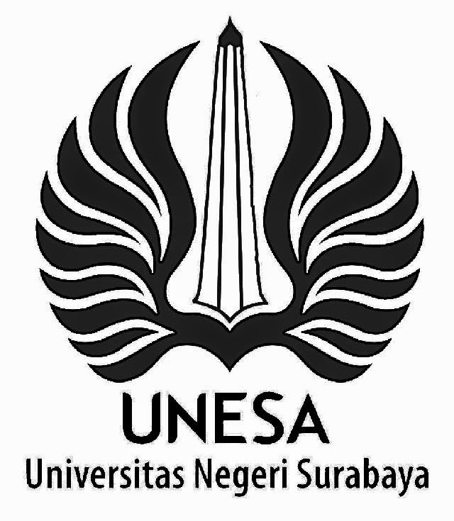 LOGO UNESA | Gambar Logo