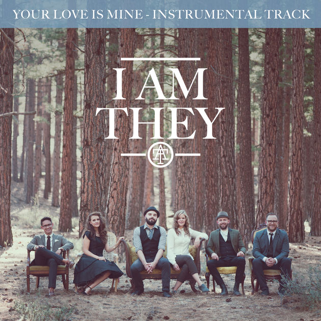 I AM THEY - Even Me (Audio Download) | #BelieversCompanion