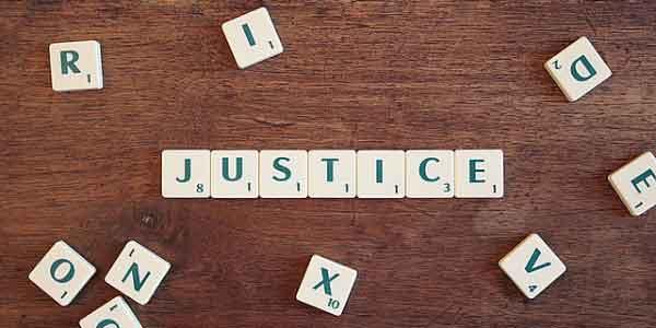 ketidak adilan hukum bagi umat islam indonesia