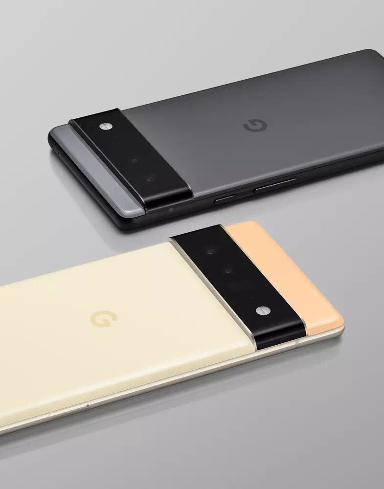 Google Pixel 6 and Pixel 6 Pro Release Date, Specifications and Price in Chennai, Tamil Nadu