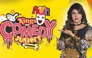 Kings Of Comedy Juniors 22-04-2017 | Vijay Tv Show