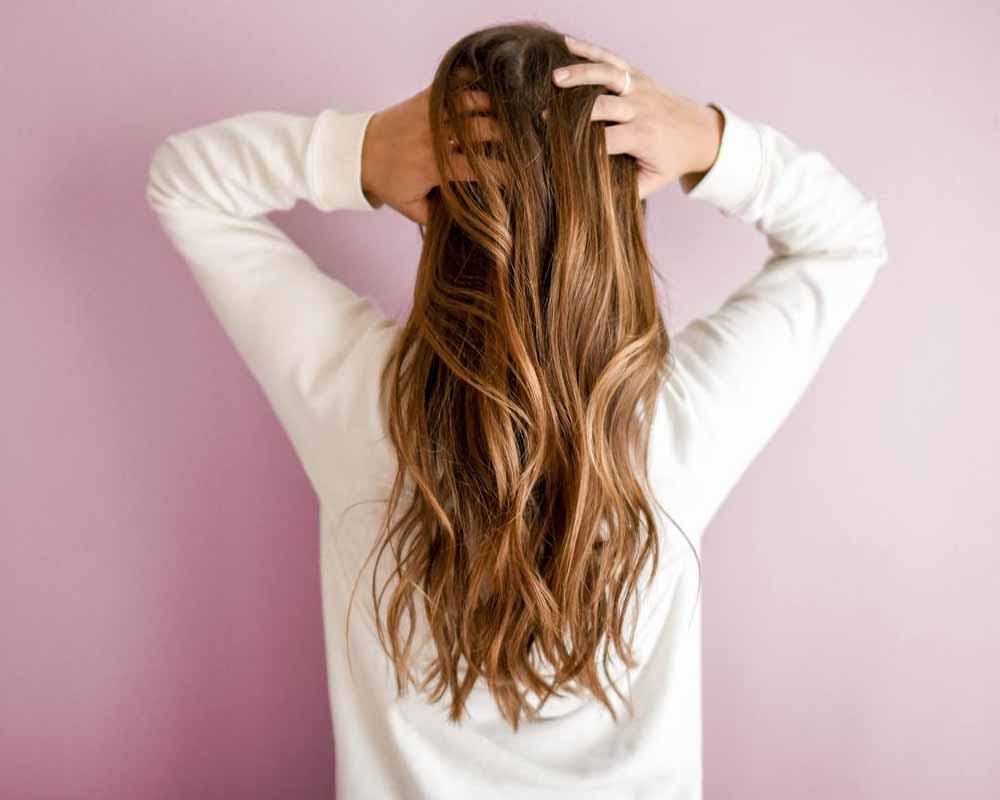 How to Grow (New) Hair Faster Naturally In Marathi: 7 Natural Hair Growth Tips: