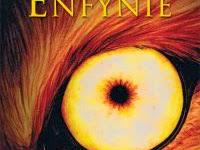 """Resenha Nacional:  """"Enfynie - A outra dimensão""""  - Livro 01 da Trilogia Enfynie- Patricia Fagundes"""