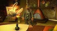 Videojuego Sam & Max - Season Three - The Devil's Playhouse
