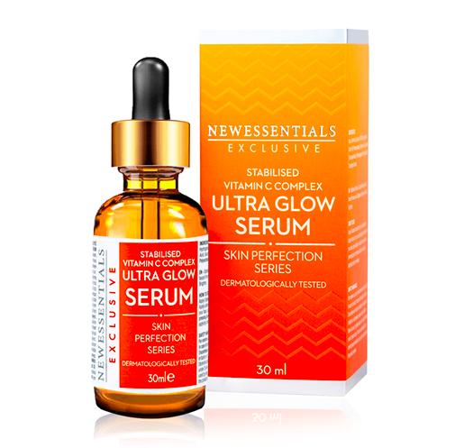 C Vitamini Serum Faydalı mı