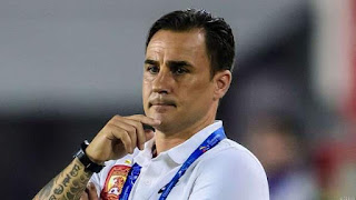 Fabio Cannavaro Faces Sack in China