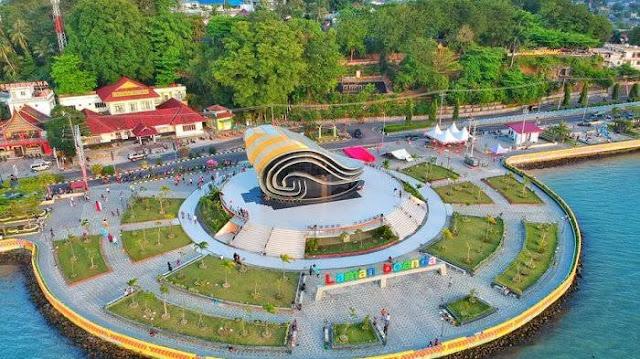 Paket Tour Lagoi Bintan 3d2n