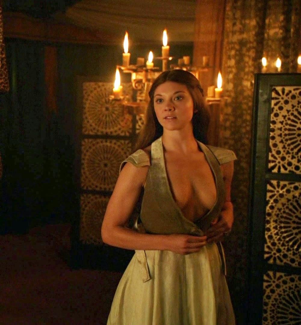 Natalie dormer game of thrones sex