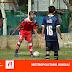 Sub-15 do Metropolitano se despede da Copa São Paulo com derrota, de virada