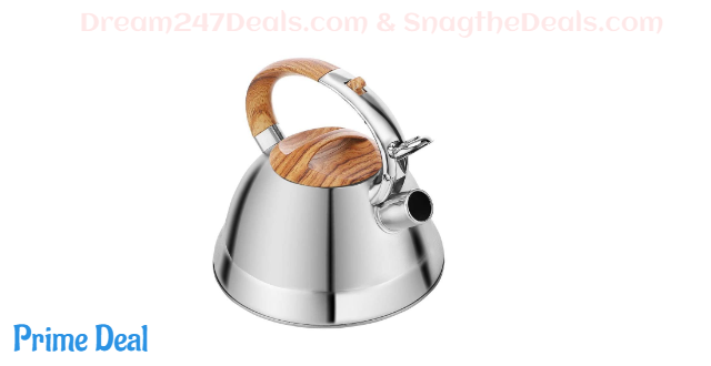 50% OFF  tea kettle