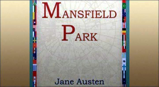 Mansfield Park by Jane Austen Complete Android Free Apps