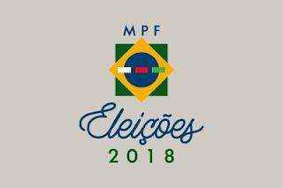 MPE divulga lista de impugnações de candidaturas para as eleições de 2018