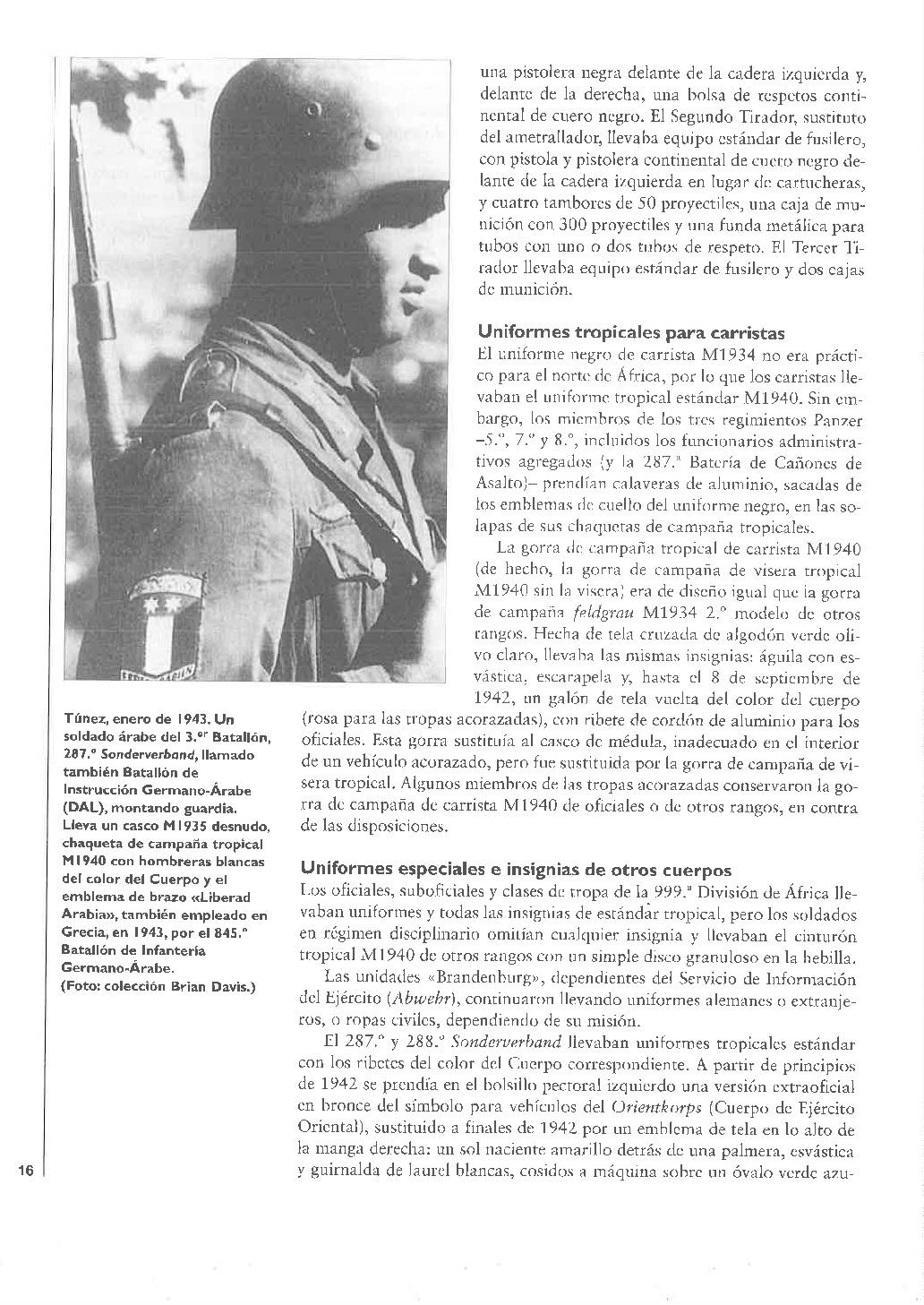 el afrikakorps y las fuerzas alemanas en los balcanes