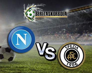 Prediksi Bola Napoli Vs Spezia Coppa Italia 2020/21 29 Januari 2021