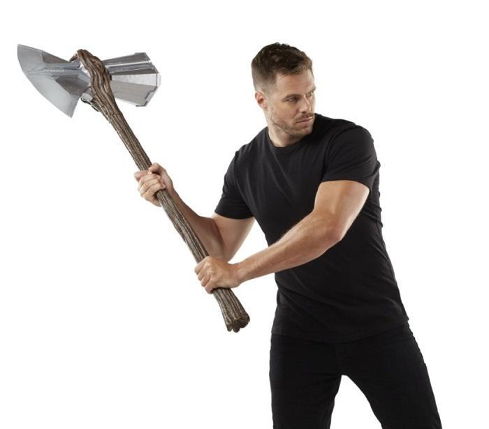Hasbro Avengers Endgame Thor Stormbreaker Toy