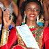 DIANA EDWARD NDIYE LETE RAHA MISS KINONDONI 2016