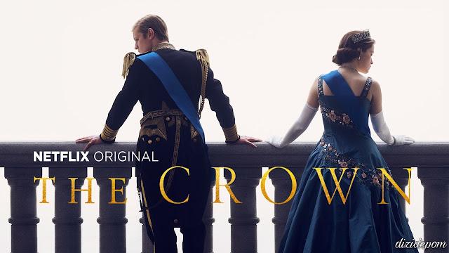 The Crown Dizisi İndir-İzle 720p | Yabancı Dizi İndir - Yabancı Dizi İzle [Bölüm Bölüm İndir]