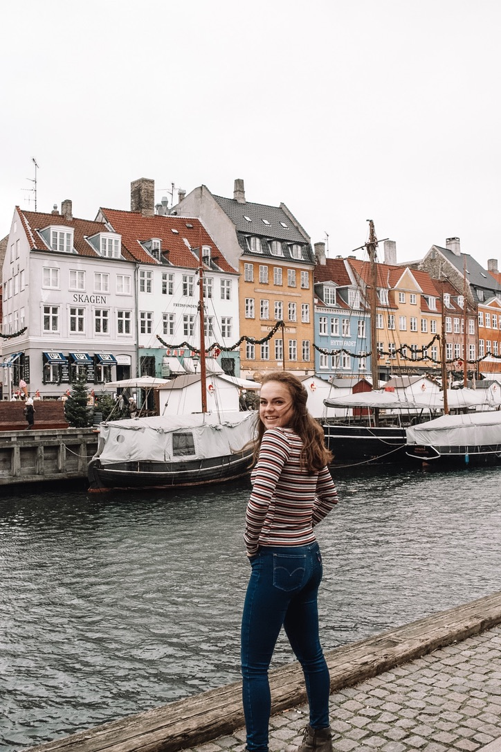 Most Instagrammable Spots of Copenhagen