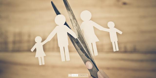 Jadi Sendiri Bukan Berarti Harus Berhenti, Ayo Bangun Kepingan Hidup Setelah Bercerai!