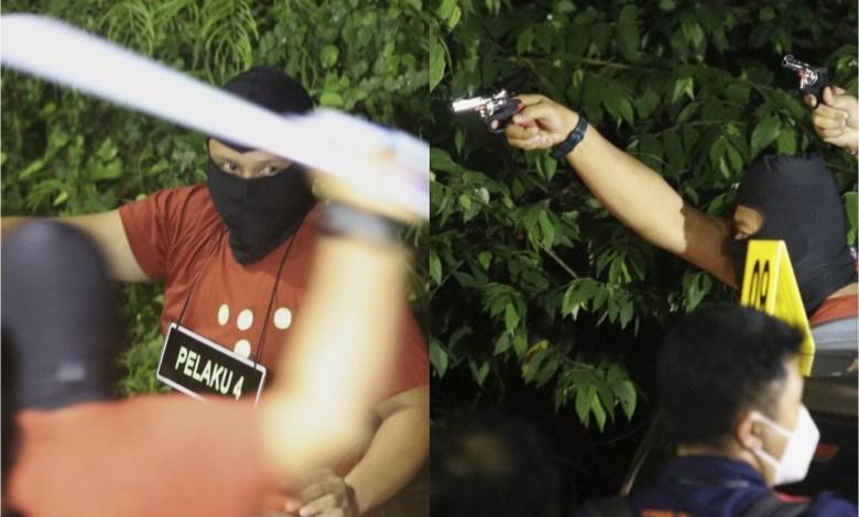 Pengamat Ragu Polisi Tersangka Unlawful Killing Laskar FPI Bergerak Sendiri