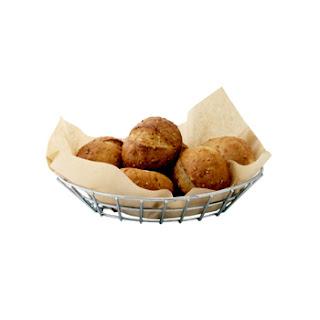 wire basket, metal basket, bread basket, fruit basket, burger basket