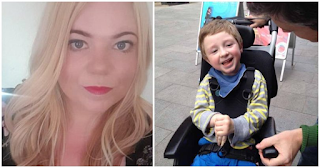 Άντρας ρώτησε ιδιοκτήτρια παμπ αν ο ανάπηρος γιος του μπορεί να μπει στο μαγαζί κι εκείνη του έδωσε την πιο όμορφη απάντηση