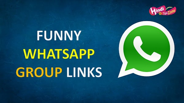 Join Funny WhatsApp Group Links for Entertainment {*Latest Group Links*}
