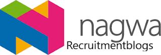 HR Assistant/Receptionist At Nagwa