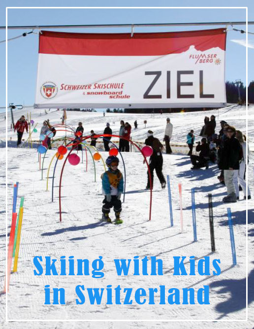 Tips for skiing in Switzerland: where to go, what to expect, ski school, where to rent equipment, etc.