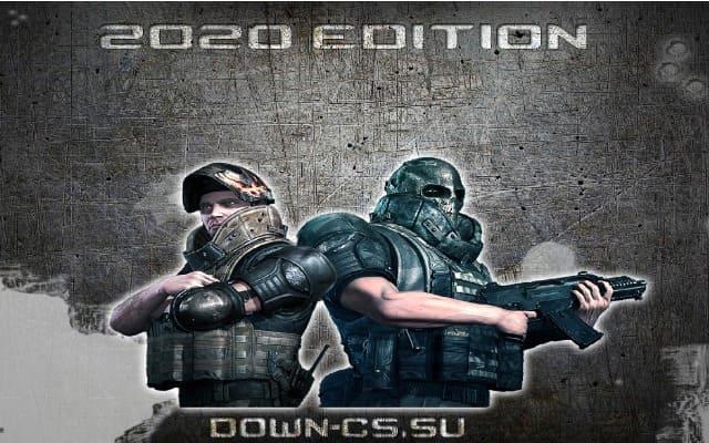 تحميل لعبة Counter Strike 1.6 2020 Edition مجانا للكمبيوتر