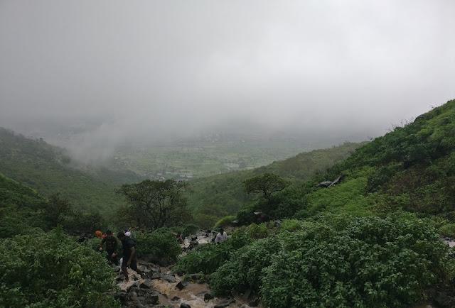 10 Best Things To Do In Lonavala, Visapur, monsoon trek