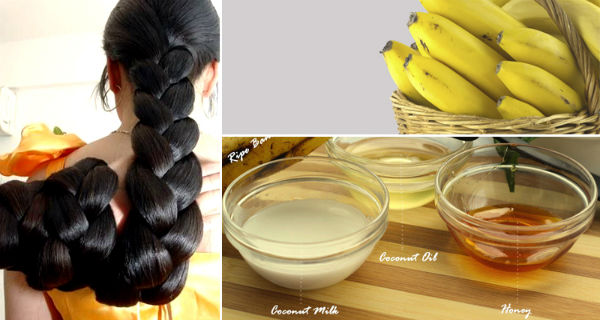 How To Grow Hair Fast And Naturally