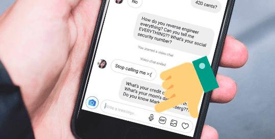 Setelah sedikit bulan kemudian mengenalkan fitur GIF Baru! Kini Instagram Bisa Kirim Pesan Suara, Bebebeginilahlah Caranya