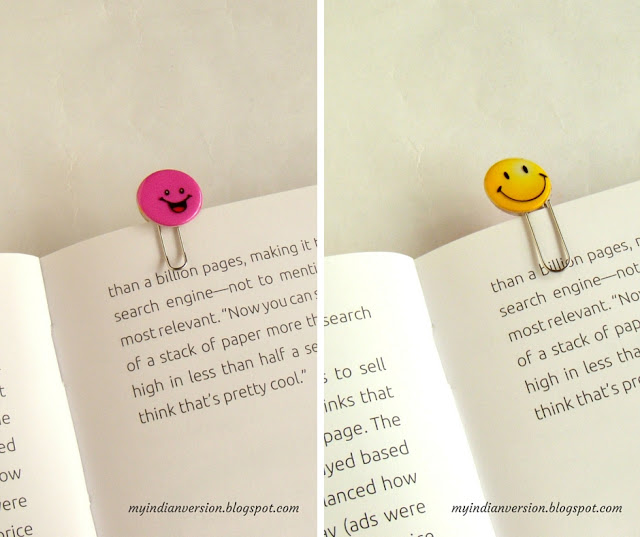 double-sided-sticker-diy-bookmarks-myindianversion