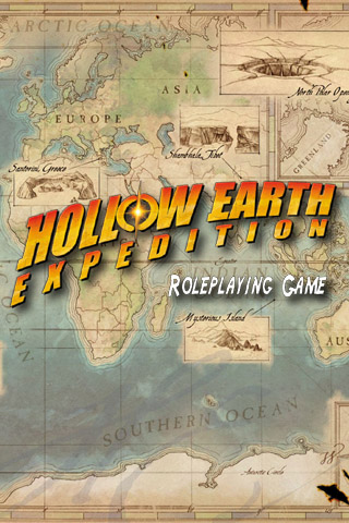 Earth pdf hollow expedition