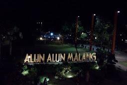 Alun-alun Malang Cerita Santai