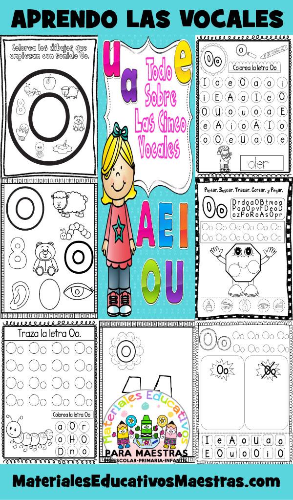 fichas-aprender-vocales-preescolar