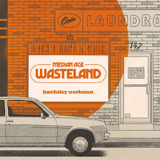 Hawksley Workman - Median Age Wasteland [iTunes Plus AAC M4A]