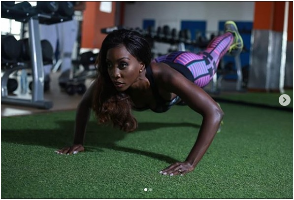 1 - New thirst traps from Citizen TV's YVONNE OKWARA, she has also turned into a socialite (PHOTOs)